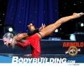 oksana grishina Arnold Classic  Women's
